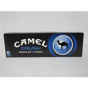 CAMEL CRUSH BOX KING