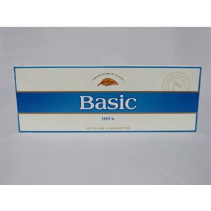 BASIC BLUE BOX 100