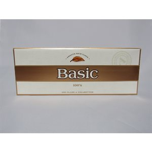 BASIC GOLD SOFT 100