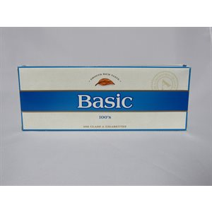 BASIC BLUE SOFT 100