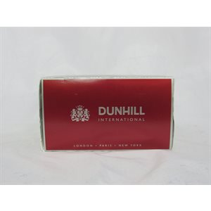 DUNHILL INTL RED BOX