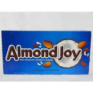 ALMOND JOY 36CT