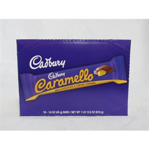 CARAMELLO 18CT
