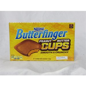 BUTTERFINGER PEANUT BUTTER CUP 24CT
