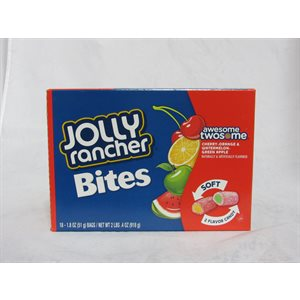 JOLLY RANCHER AWESOME TWOSOME 18CT