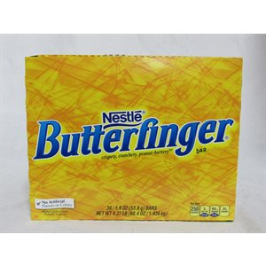 BUTTERFINGER 36CT