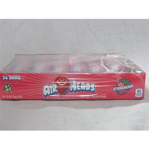 AIRHEADS STRAWBERRY 36CT
