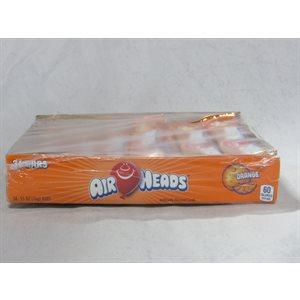 AIRHEADS ORANGE 36CT