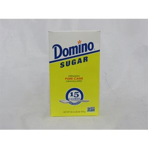 DOMINO 2# SUGAR EACH