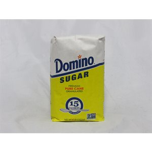 DOMINO #4 LB SUGAR CS10