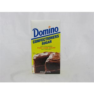 DOMINO POWDER SUGAR #1LB