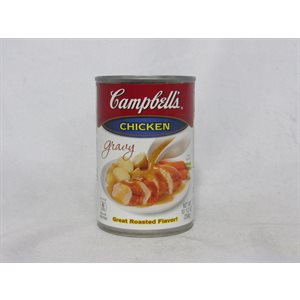 CAMPBELL GRAVY CHICKEN 10.5OZ EACH