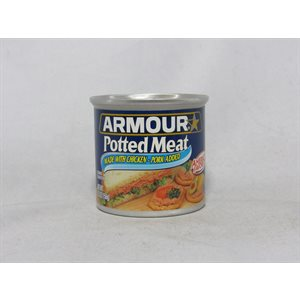 ARMOUR VIENNA POTTED MEAT 5.5OZ