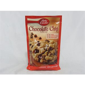 BC CHOCOLATE CHIP COOKIE MIX 17.5OZ