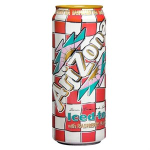 ARIZONA RASPBERRY TEA 23Z / 24CT