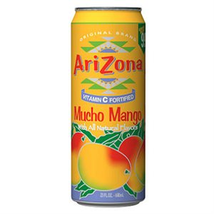 ARIZONA MANGO 23Z / 24CT