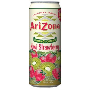 ARIZONA STRAWBERRY / KIWI 23Z / 24CT