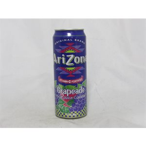 ARIZONA GRAPEADE 23Z / 24CT