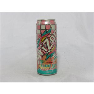 ARIZONA PEACH TEA 23Z / 24CT