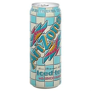 ARIZONA LEMON TEA 23Z / 24CT