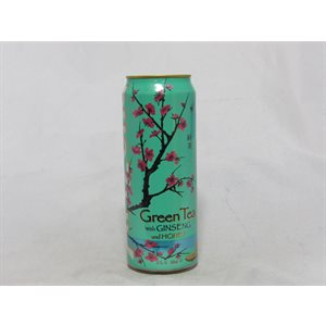 ARIZONA GREEN TEA 23Z / 24CT