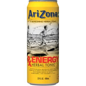 ARIZONA RX ENERGY 23Z / 24CT
