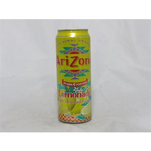 ARIZONA LEMONADE 23Z / 24CT