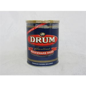 DRUM CAN 6OZ