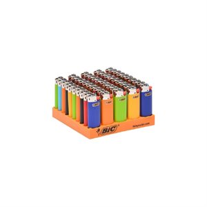 LIGHTER-BIC MINI 50CT