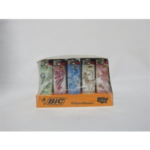 LIGHTER-BIC ASTROLOGY 50CT
