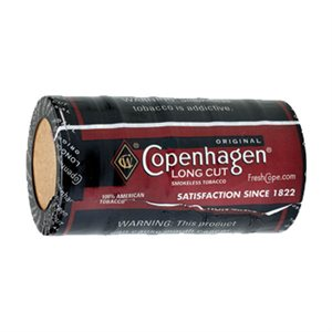 COPENHAGEN LONGCUT 5CT $1.00 OFF